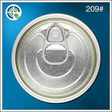 canned food can tin lid
