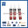what is silicone waterproof silicone sealant mastic