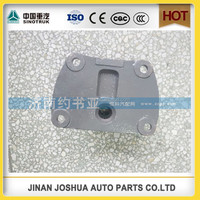 all types of China truck spare parts spring holder for sale