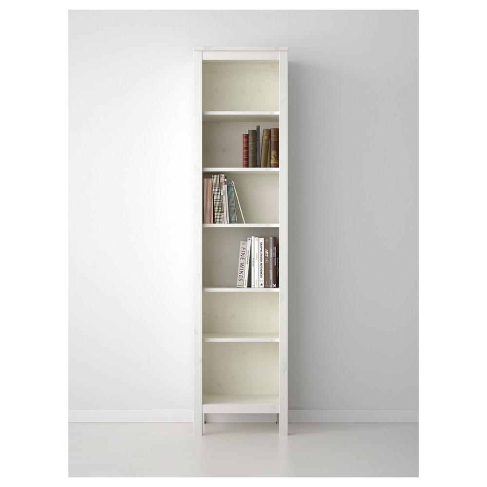 Simple Design Living Room Furniture 5 layers Wooden Book Storage Shelf Bookcase