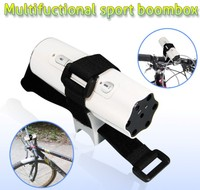 Camera & Webcam car sport DVR with multifunctional sport boombox