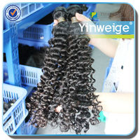 100% virgin brazilian sensational hair weave wholesale