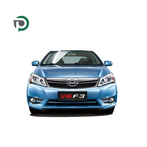 Chinese Supplier BYD F3 Accessories BYD F3 Spare Parts