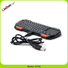 Wireless Handheld mini bluetooth keyboard Touchpad Android
