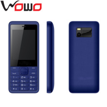 2.4 inch Cheapest Dual SIM Standby Wap/Gprs Cheap Mobile Phone T410