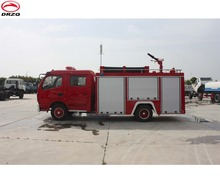 Brand New 3ton Small Size of Fire Truck