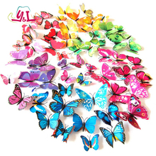 Garden Fake Butterfly For Marriage Decoration