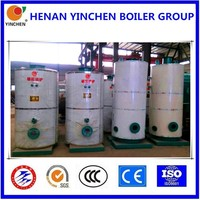 industrial products gas fired genertor or heating water boiler