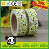 Multifunctional low price double sided water soluble tape masking adhesive tape masking tape dispenser
