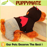factory supply high quality cute dog cloth pet cloth for wholesale