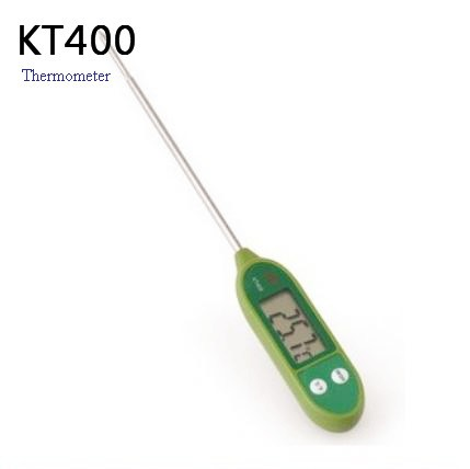 KT400 Kitchen BBQ Digital Cooking Food Meat Probe Thermometer -50C to 300C