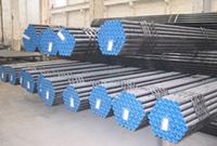 ASTM A 106/ carbon steel seamless pipe for high temperature