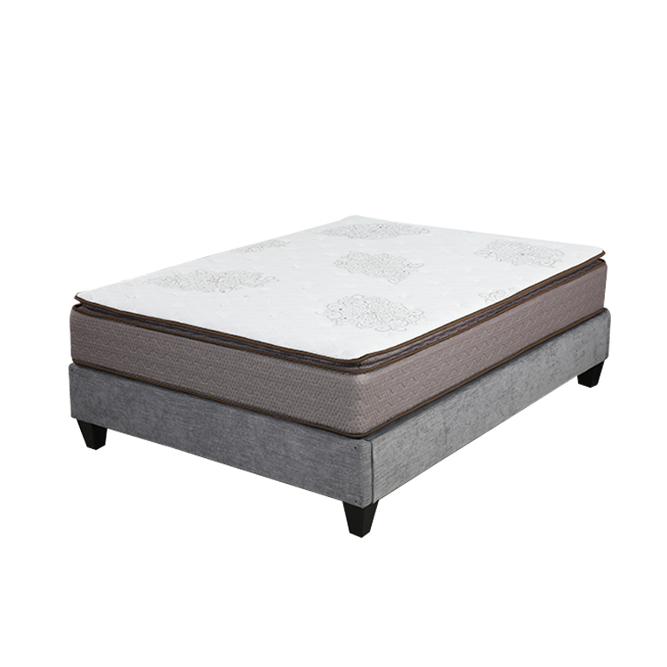 OEM Service Fire Retardant Sleepwell Spring Double Bed Mattress - Jozy Mattress | Jozy.net