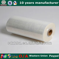 Automatic Rewinding Machine Stretch Pallet Wrapping Film