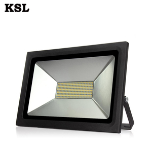 50W New Designer Outdoor 3/5 Years Warranty Super Slim Smd Driverless Led Flood Light Sensor Stand Parts Price In Pakistan