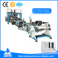 Plastic Machine with Signle Screw diam 105mm PET Sheet Extruder