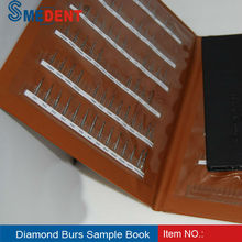 Dental Products /diamond burs books