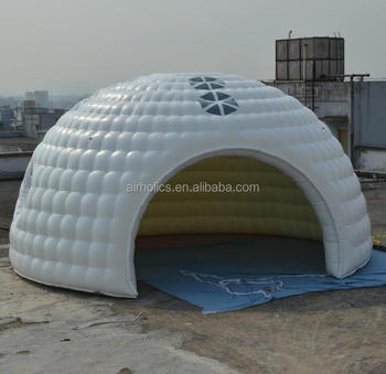 hot sale inflatable gazebo, inflatable kiosk, gloriette for advertising H2044