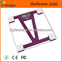 sunny health and fitness bathroom scale