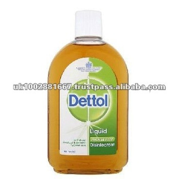 High Quality Disinfectant Cleaning Liquid 500ML