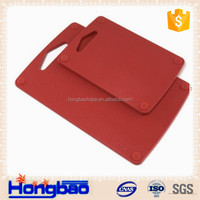 Non-toxic vegetable cutting board price, FDA Test chopping board