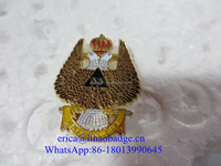 Hot Sale Wholesale Masonic Items Masonic Regalia Masonic Car Emblem