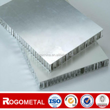 Side Length 0.4-20mm Aluminum Honeycomb Core With A3003/A5052
