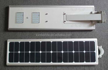 2015Chinese Factory Price IP66 All in one LED Solar Street Light