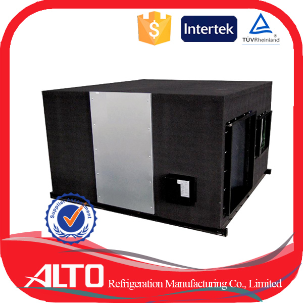 Alto ERV-6000 quality certified erv energy recovery ventilator central air handling unit 3540cfm industrial ventilation system
