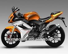 Attractive 150cc racing motorcycle HORIZON NM150-9D for sale