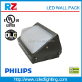UL DLC Listed Led Wall Pack Light IP65 for outdoor 40W