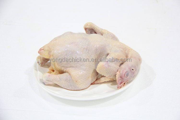 halal whole chicken,grade AA