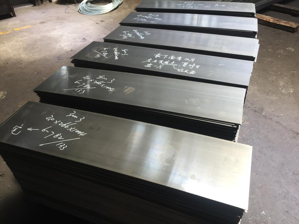 material 1.4006, 1.4021, 1.4028, 1.4031, 1.4034, 1.4037, 1.4122 stainless steel sheet, plate, coil and strip