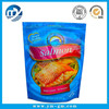 2015 Recycled Printed Food Packaging Plastic