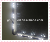 auditorium walkway lighting led strip,aluminum led rigid strip light,aluminum profiles for led strip light