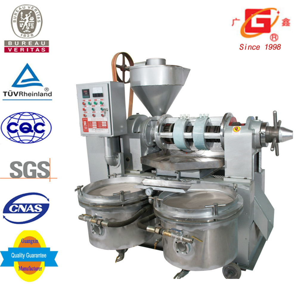 cooking oil making machine edible oil producer