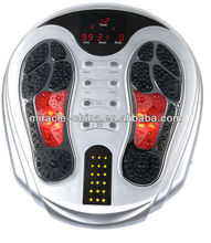 infrared function foot massager