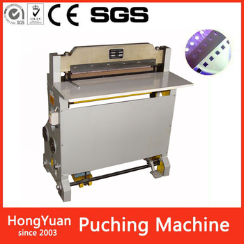 stationery combination Shenzhen promotional Max Binding Paper Puncher Making Calendar Punching Machine