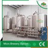 Beer Factory Equipments Brewery Cip System