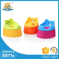 2014 China best popular baby potty trainer for promotion
