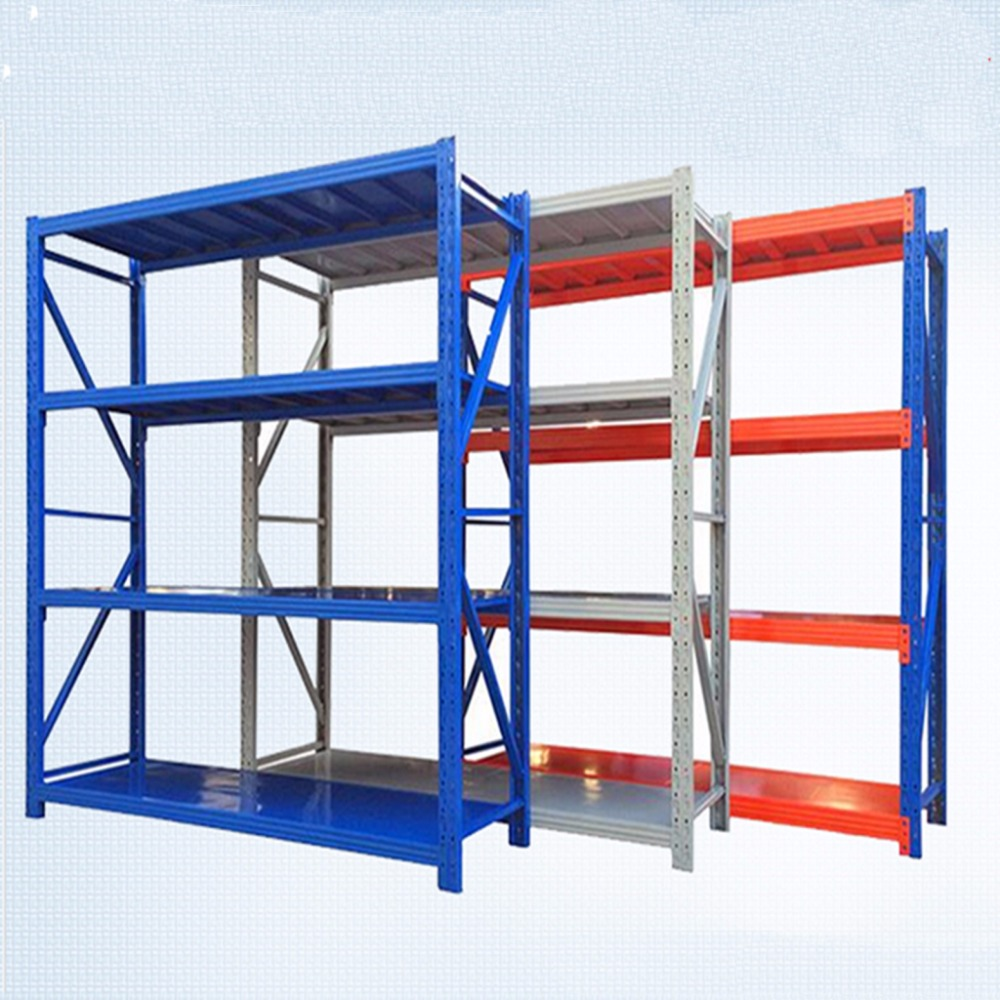 heavy duty adjustable steel shelving storage rack <strong>shelves</strong>