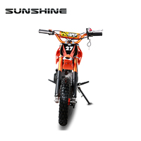 Cheap price wholesale electric kids 50cc road legal dirt bike