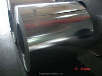 Shandong MR / SPCC steel type tin plate sheet, tinplate sheet prices, tin plate coil