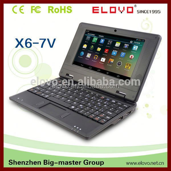 Buying In Bulk Wholesale 7 inch Computers Pc never Used Laptops