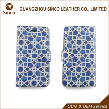 best cell phone brands handmade leather cell phone case art for iphone 7 Plus