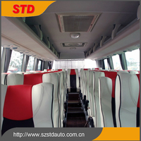 Low price brand new coach bus for sale