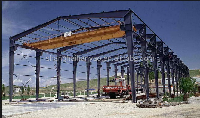 Hot selling sentry box china factory supply prefab steel structures watch house with economical cost