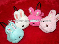 microfiber cute ear muffs for sale