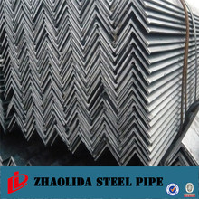 structure bars ! hot rolled high quality bulb angle steel equal angle steel