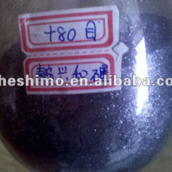 +895 natural flake graphite powder